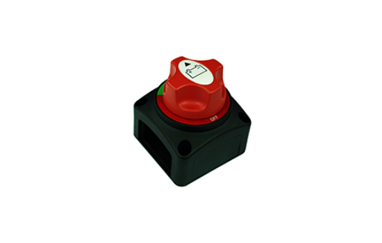 Find a wide variety of battery switches at Switch Components. Our battery disconnect switches are designed to cut-off electrical power, help protect against electrical fires and theft when equipment is not in use, provide a reliable shutdown of power duri