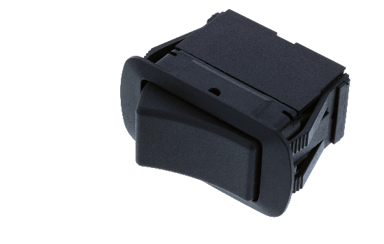 SRB1 Series features an internal dust and water protection seal, rated to IP56. With a black actuator, it features a wide variety of Single Pole and Double Pole circuits. These general purpose switches are suitable for many kinds of applications._0